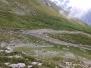 Unwetter Alp Ramuz